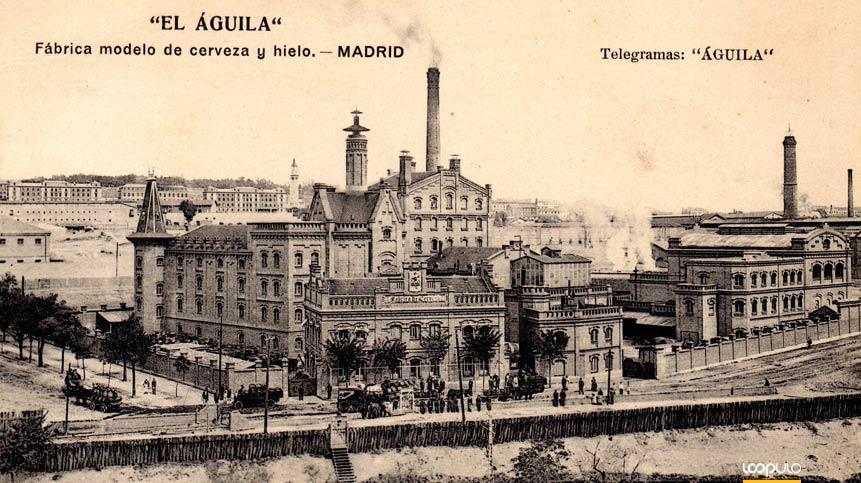 La cerveza en España antes y después de la Guerra Civil – Loopulo