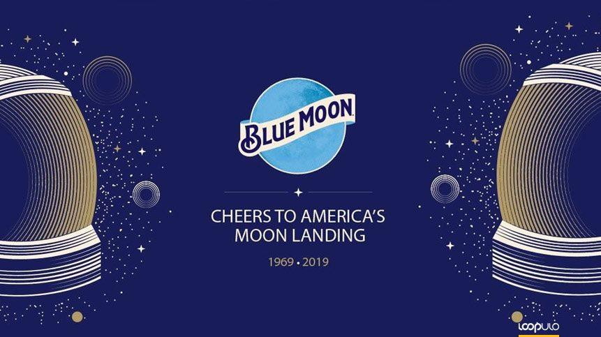 La Luna celebrará su 50 aniversario junto a Blue Moon – Loopulo