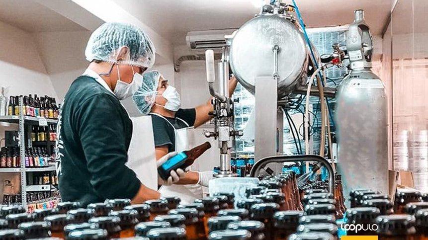 Barbarian, la cervecera peruana, pasa a manos de AB InBev – Loopulo