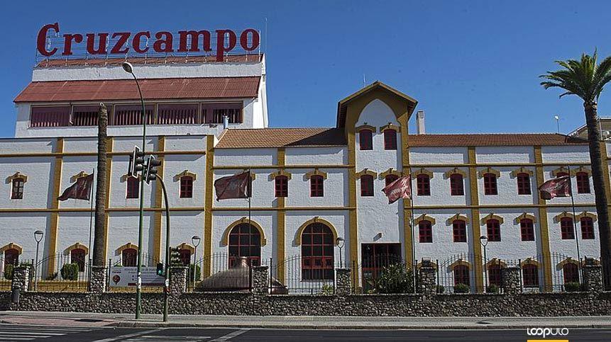 Cruzcampo se volverá a elaborar con los tanques de 1904 – Loopulo