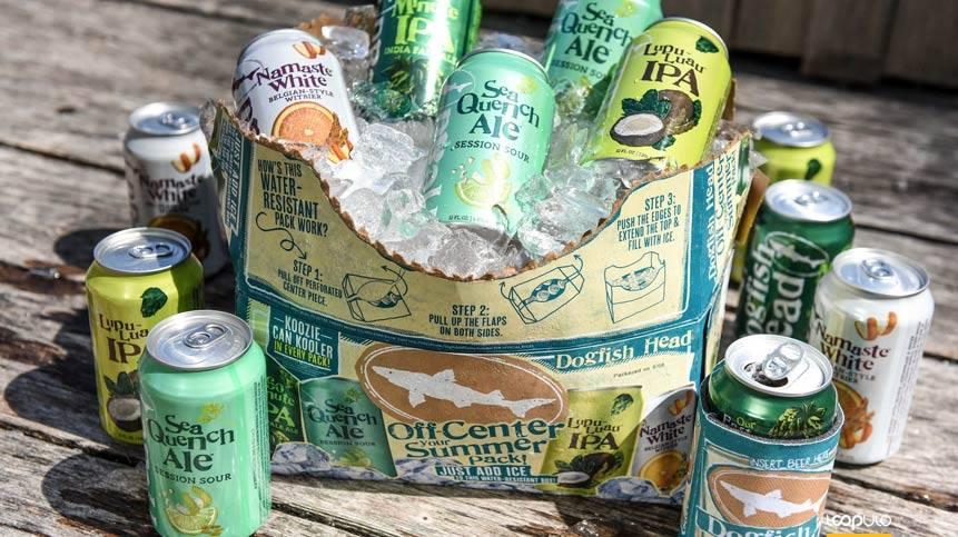 Dogfish Head Brewery – Loopulo