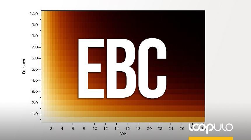 EBC, el color de la cerveza – Loopulo