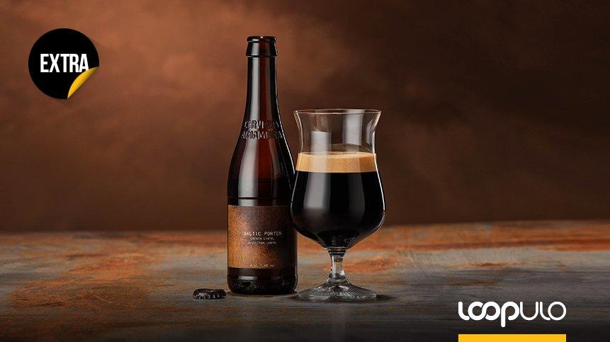 Alhambra Baltic Porter, el placer de disfrutar de las cervezas bien hechas