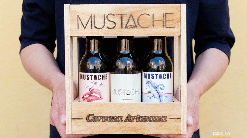 Mustache finaliza con éxito su primera ampliación de capital – Loopulo