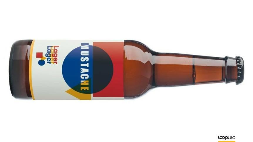 Mustache Lager, la nueva variedad de la cervecera gallega – Loopulo