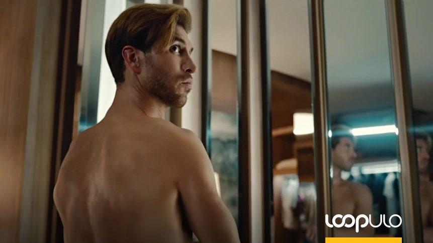 Sergio Ramos y sus tatuajes protagonizan la nueva campaña de Budweiser