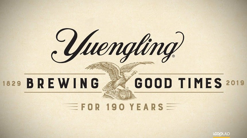 Yuengling Hershey's Chocolate Porter – Loopulo