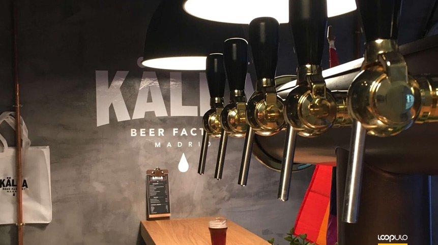 Källa Beer Factory – Loopulo