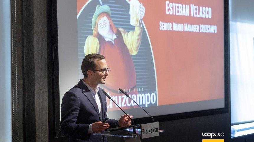 Esteban Velasco – Loopulo