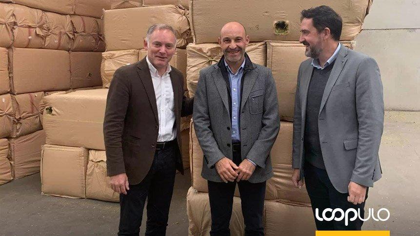 LA SALVE utilizará lúpulos cercanos para producir sus cervezas en Bilbao