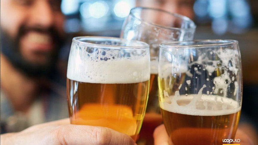 Una cerveza al día mejora el corazón y aumenta la felicidad – Loopulo