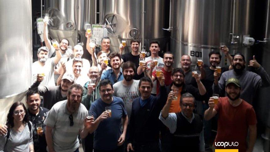 Academia de Cerveza de UTNBA ya tiene programa para 2020 – Loopulo