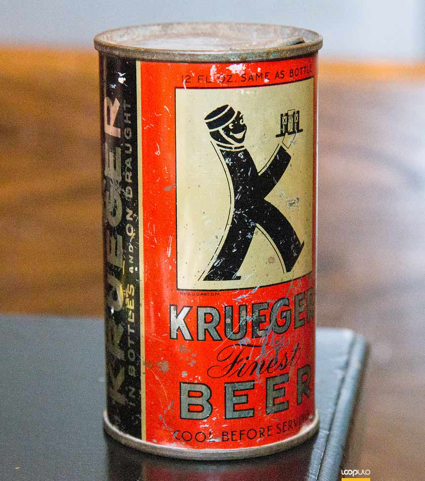 Del barril a la botella verde, cinco siglos de envases de cerveza – Loopulo