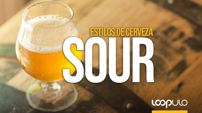 El encanto de las cervezas sour, una variedad por descubrir – Loopulo