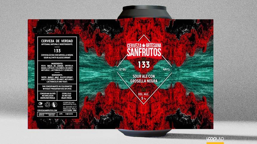133 de SanFrutos – Loopulo