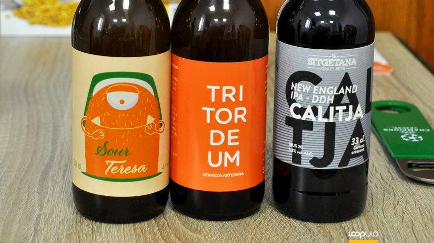 Sour Teresa, de Malnombre y Cervezas Milana – Loopulo