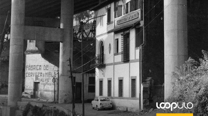 LA SALVE, historia de la mítica cervecera de Bilbao – Loopulo