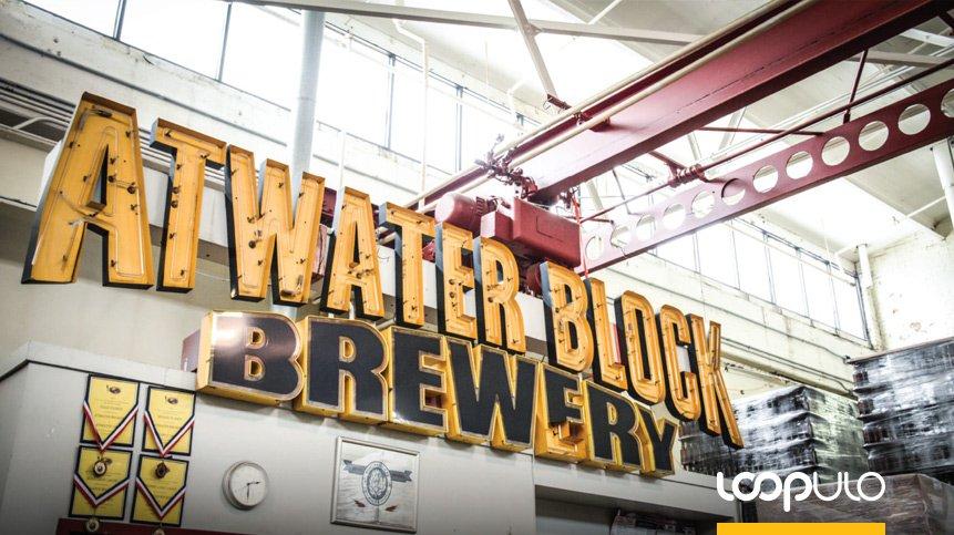 Molson Coors compra la craft de Michigan Atwater Brewery – Loopulo