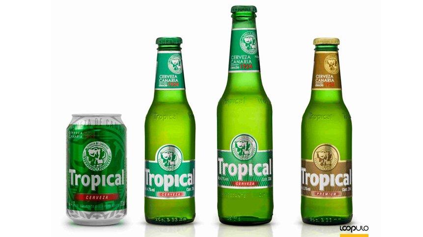 7 cosas que probablemente no sepas sobre cerveza Tropical – Loopulo