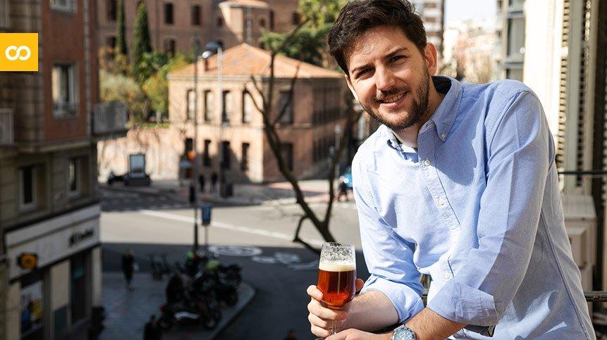 Entrevista a Eduardo Olmedo (Cerveceros de España) – Loopulo