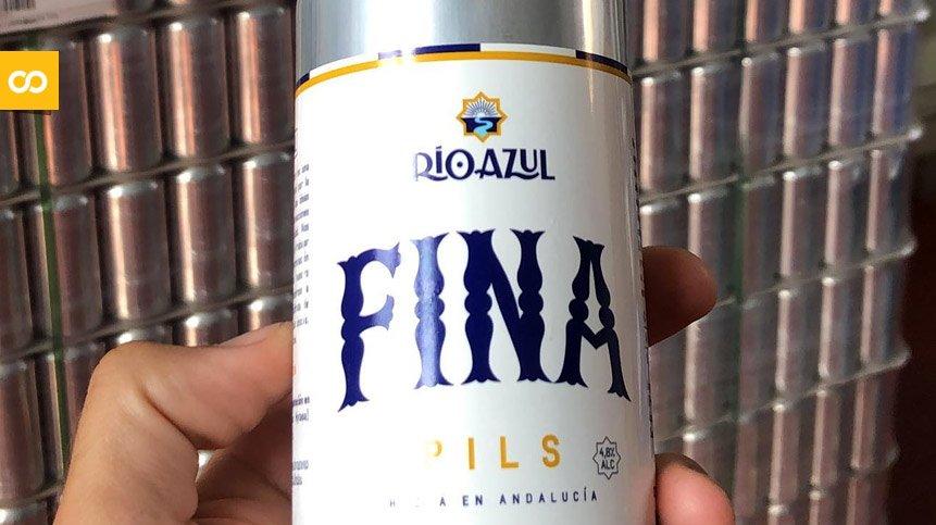Cervezas Río Azul (Sevilla) – Loopulo