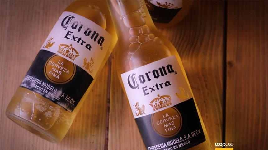 Coronavirus es una cosa y la cerveza Corona otra – Loopulo