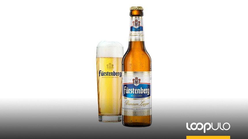 Crusat distribuirá la cerveza Fürstenberg en España – Loopulo