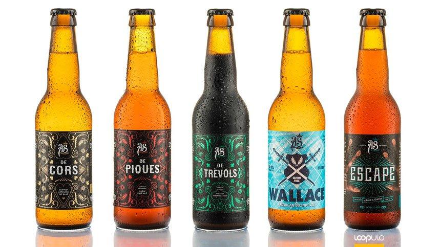 DARK KOMODIN, la primera cerveza negra sin alcohol española nace en Cataluña – Loopulo