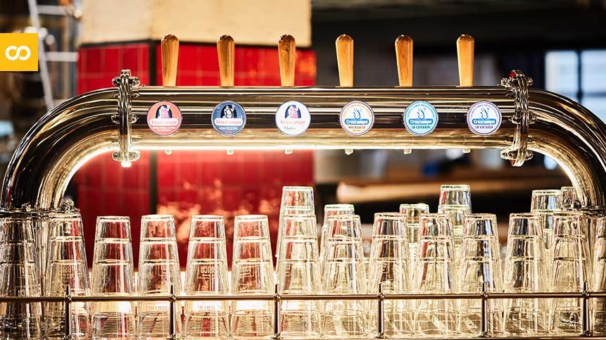 Coronavirus: ¿Cómo gestionar el entorno laboral del sector cervecero? – Loopulo
