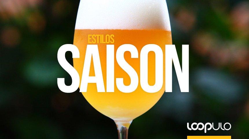 Saison, un estilo de cerveza granjero y de temporada – Loopulo