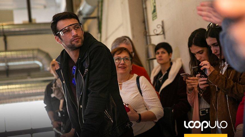 El actor Jesús Castro te cuenta todo sobre la elaboración cervecera – Loopulo