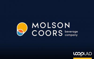 Molson Coors Beverage Company renueva su identidad corporativa