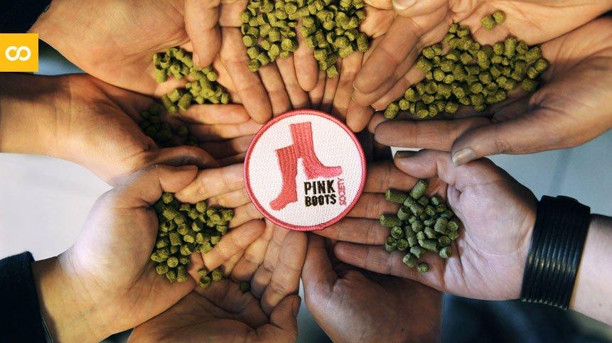 Pink Boots Society elaborará cervezas colaborativas en 5 ciudades españolas – Loopulo