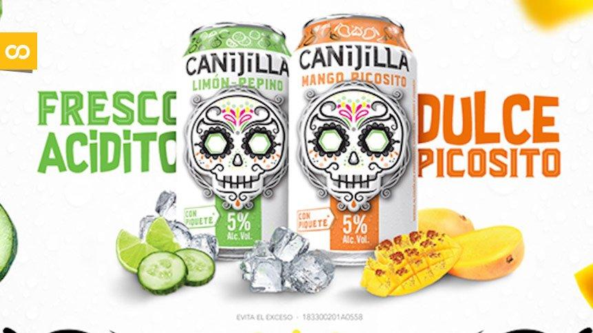 Canijilla, ¿una cerveza o simplemente una bebida de malta? – Loopulo
