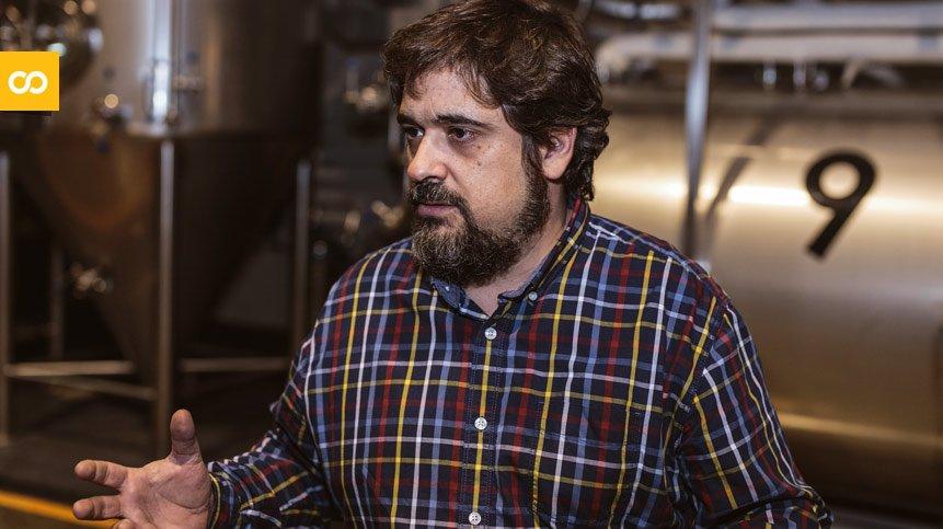 Javier Donate, presidente de AECAI – Loopulo