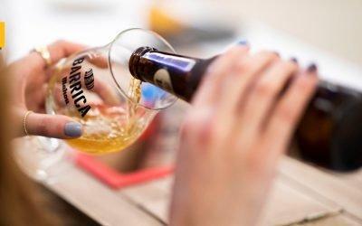Voldis te 'lleva el bar a casa' y dona los beneficios a hosteleros locales