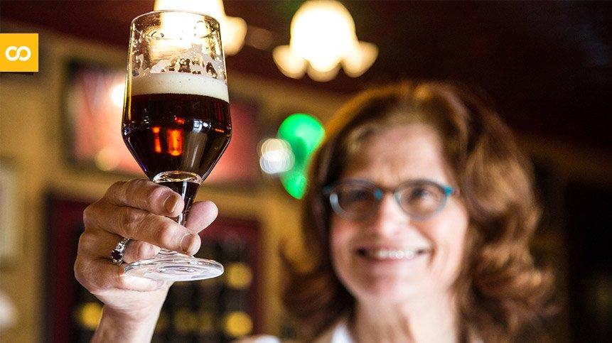 Carol Stoudt, primera maestra cervecera en los EEUU tras la Prohibición – Loopulo