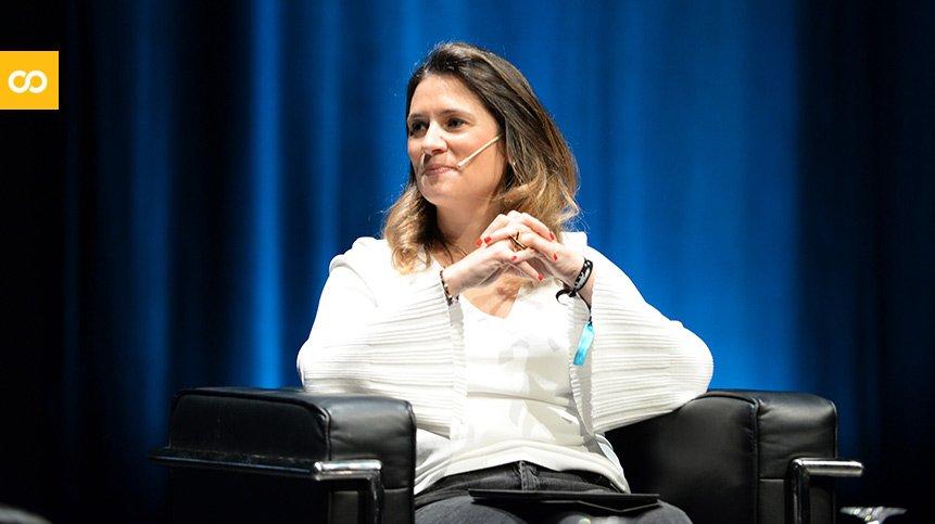 Marta García Alonso, Directora de Marketing de Heineken España – Loopulo