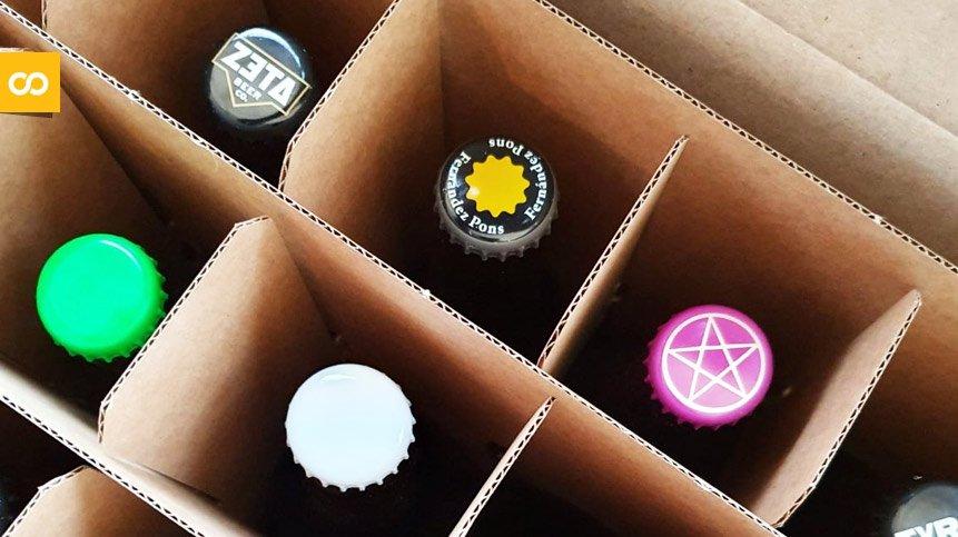 Bierwinkel te lleva a casa una caja sorpresa con crafts valencianas – Loopulo
