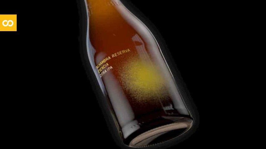 Alhambra Reserva Esencia Citra IPA, su cerveza más americana – Loopulo