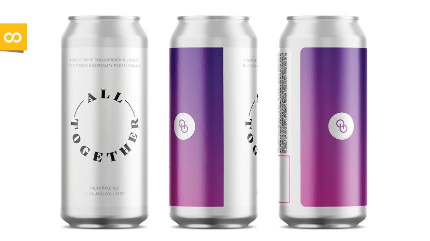 All Together, la iniciativa craft que une a cerveceros del mundo – Loopulo