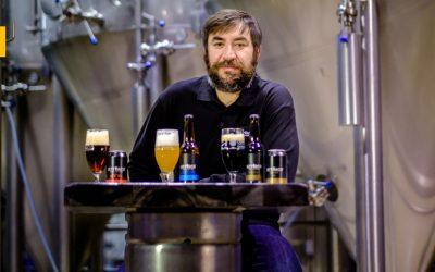 Arriaca repite con tres medallas en el concurso internacional Barcelona Beer Challenge