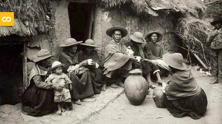 Chicha, la versátil bebida de los indígenas Latinoamericanos – Loopulo