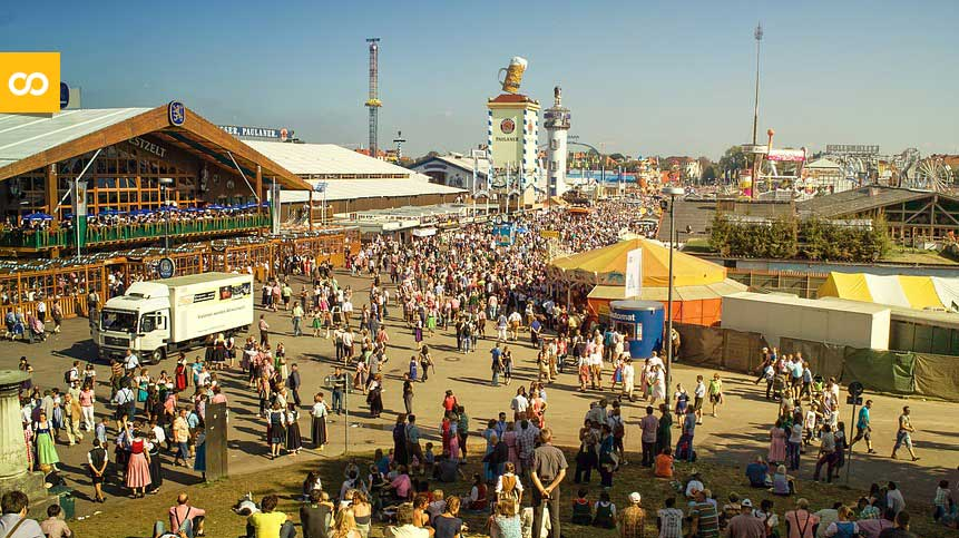 Oktoberfest no se celebrará este 2020 debido al coronavirus – Loopulo
