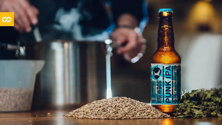 Muslos de pollo a la cerveza con PunkIPA de BrewDog – Loopulo