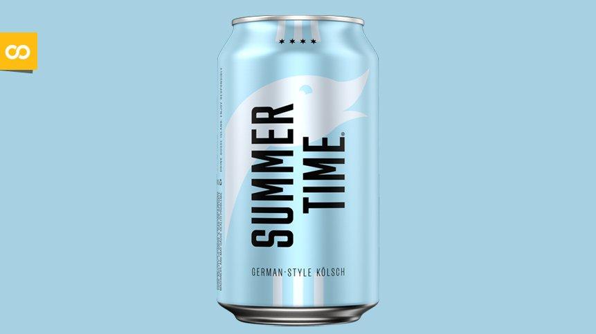 Summer Time, de Goose Island – Loopulo