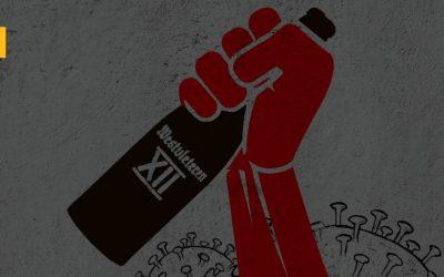 Westvleteren, la mejor cerveza del mundo sobrevive a la pandemia