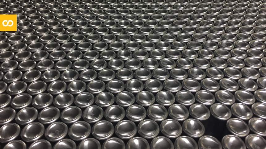 La gran escasez de latas de 12 onzas en Estados Unidos   Loopulo