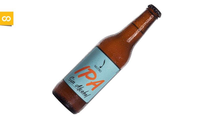 IPA sin alcohol, la nueva cerveza craft de Gastro Beer Company   Loopulo