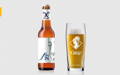 La Cibeles Sin: la primera cerveza sin alcohol de la compañía rinde homenaje a los sanitarios